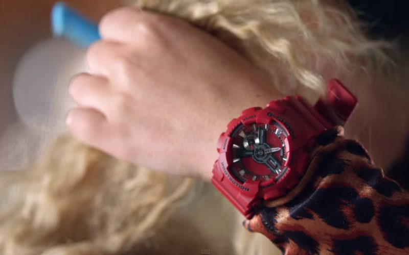 G-Shock – Pretty Girls – Britney Spears & Iggy Azalea
