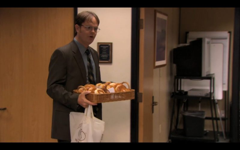 H&H Bagels - The Office (1)