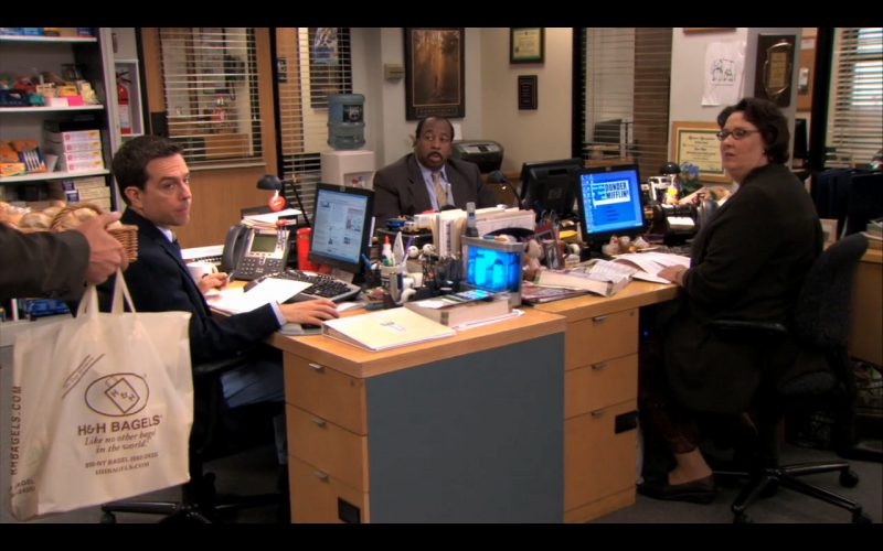 H&H Bagels - The Office (2)