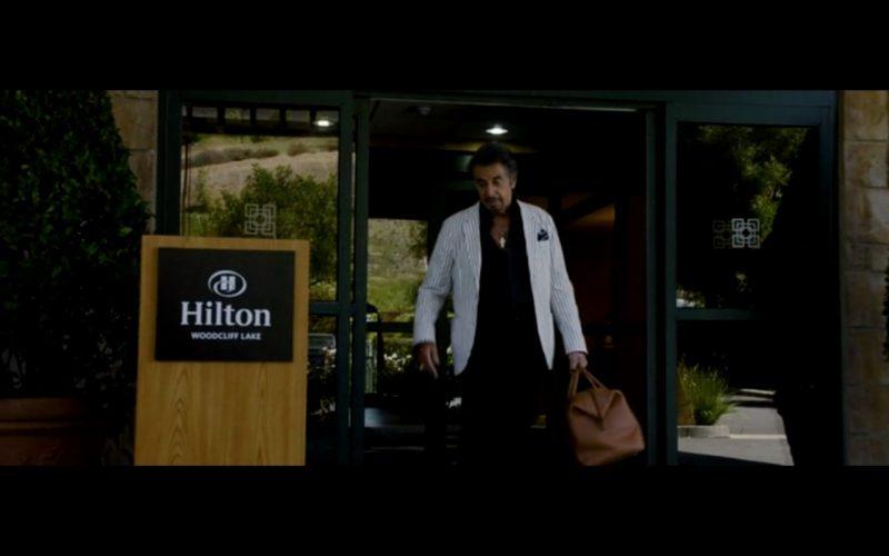 Hilton Hotel – Danny Collins (1)