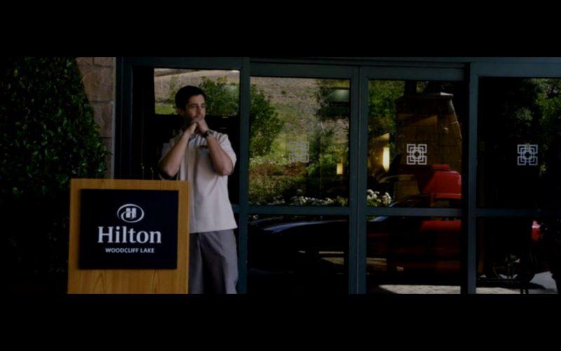 Hilton Hotel – Danny Collins (3)