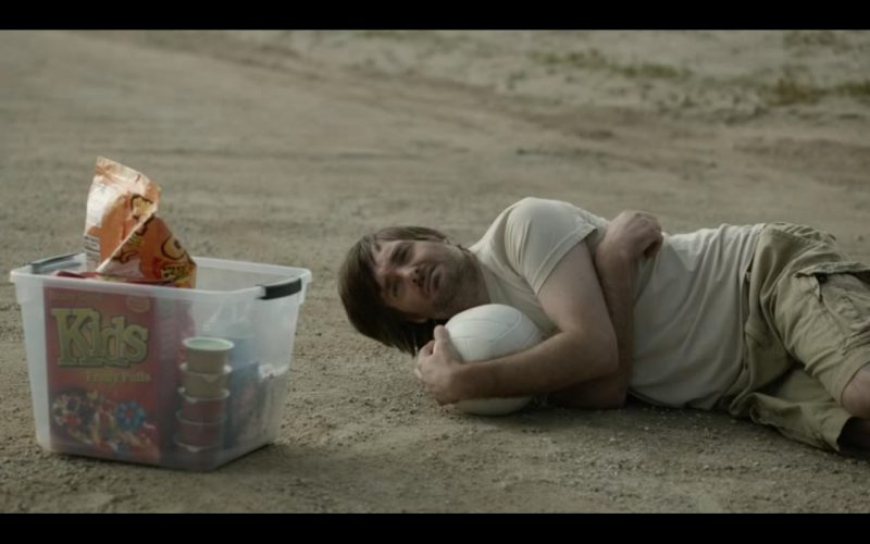 Kids Fruity Puffs - The Last Man on Earth TV Show Product Placement