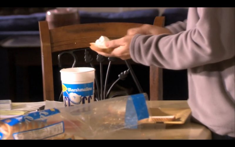 Marshmallow Fluff - The Office (1)