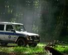Mercedes-Benz G-Class (4×4) – Jurassic World (3)