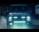 Mercedes-Benz G-Class Product Placement in Jurassic World 2015 (5)