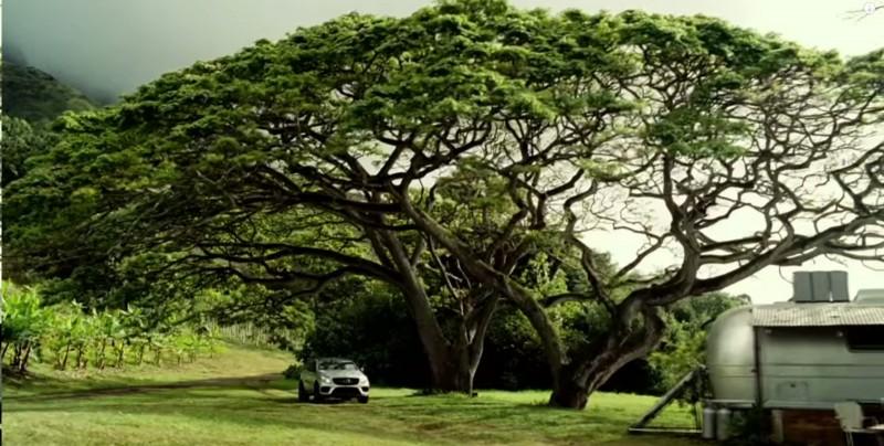 Mercedes-Benz GLE 450 AMG Coupé - Jurassic World (2)