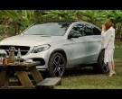Mercedes-Benz GLE Product Placement in Jurassic World 2015 (2)