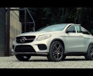 Mercedes-Benz GLE Product Placement in Jurassic World 2015 (3)