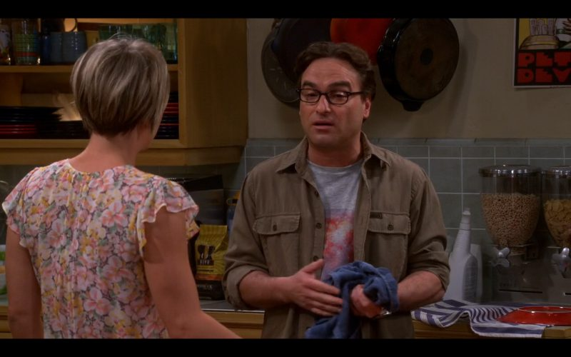 Meza Coffee - The Big Bang Theory (2)