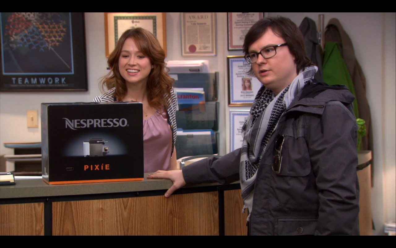 The Office Product Placement Examples Pictures