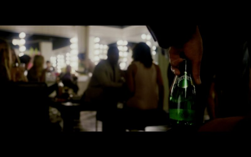 Perrier Mineral Water – Danny Collins