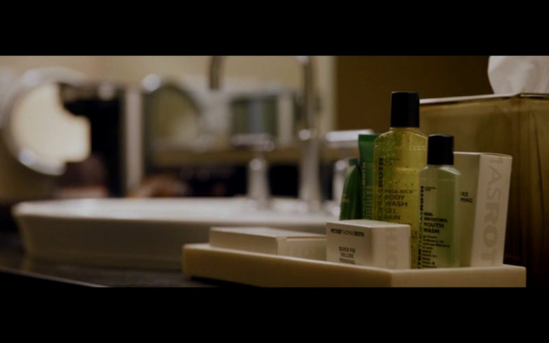 Peter Thomas Roth - Danny Collins (2015) Movie Product Placement
