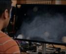 Samsung Monitor - Silicon Valley