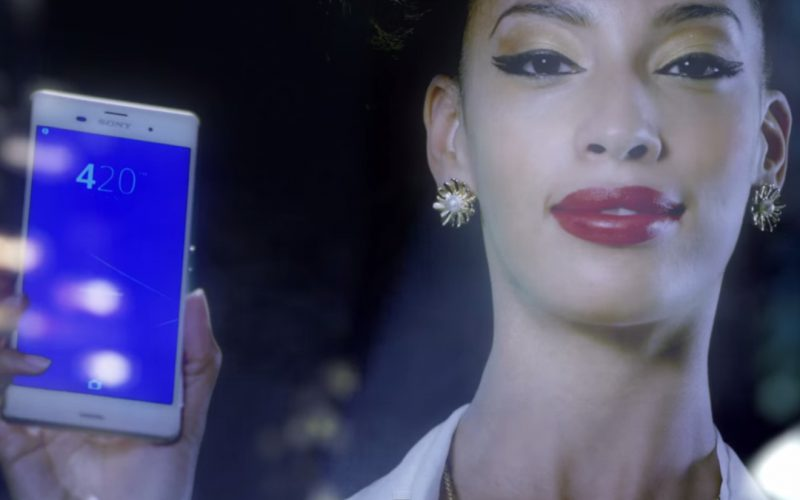 Sony Xperia Z3 – Snoop Dogg – California Roll ft. Stevie Wonder, Pharrell Williams (1)