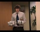 Starbucks - The Office