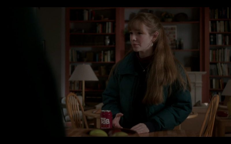 TAB (Coca-Cola) - The Americans TV Show Product Placement