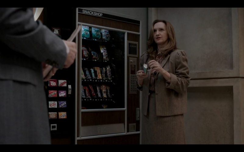 Vending Machines - Snackshop – The Americans (2)