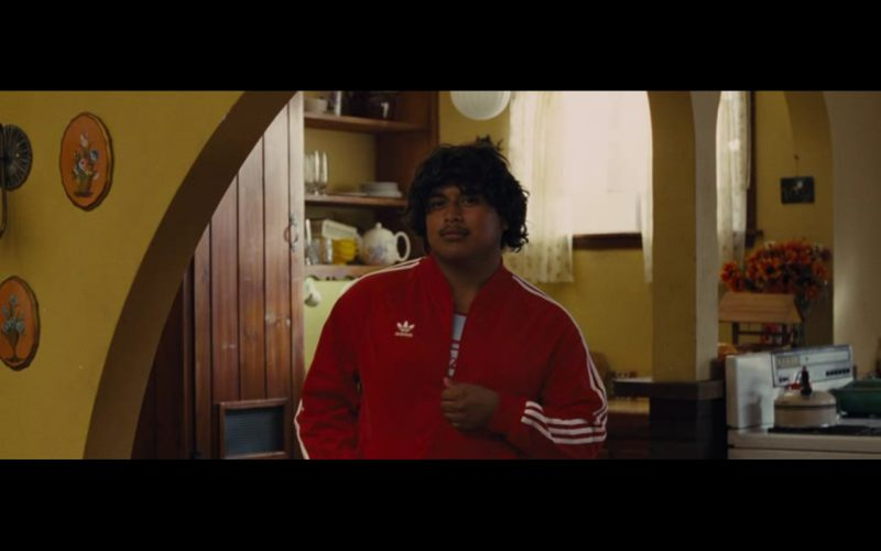 Adidas - McFarland, USA (2015) Movie