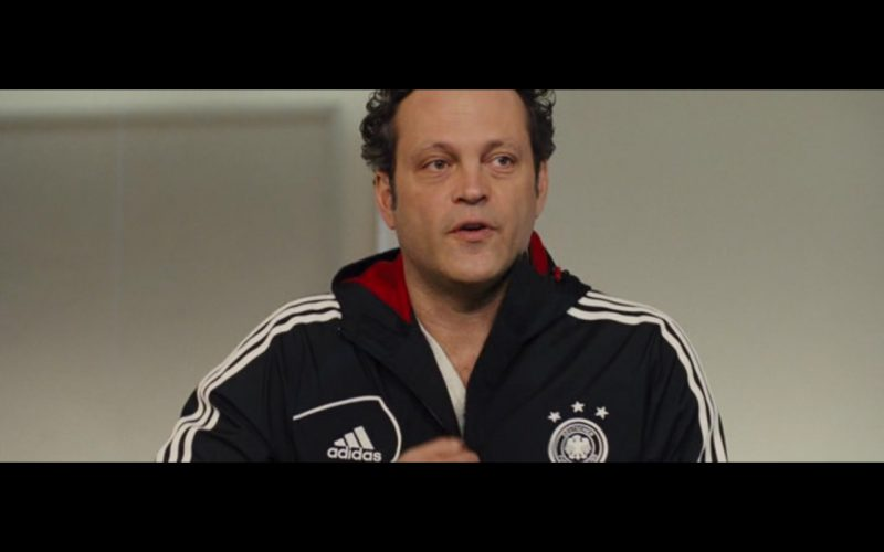 Adidas - Unfinished Business (2015) Movie Product Placement