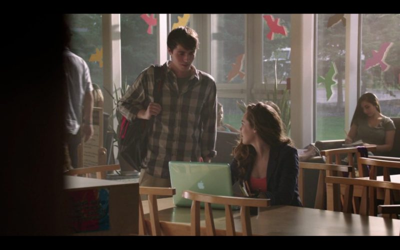 Apple MacBook Pro – Into the Storm (1)