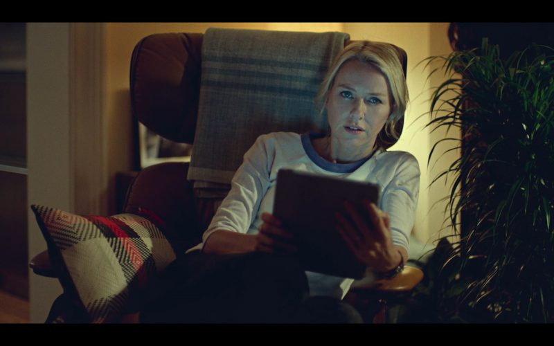 Apple iPad – While We're Young  (2)