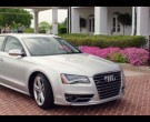 Audi A8 – (2015)  Get Hard Product Placement