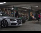 Audi A8 – (2016)  Get Hard Product Placement