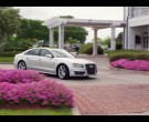 Audi A8 – (2017)  Get Hard Product Placement
