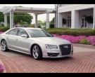 Audi A8 – (2018)  Get Hard Product Placement