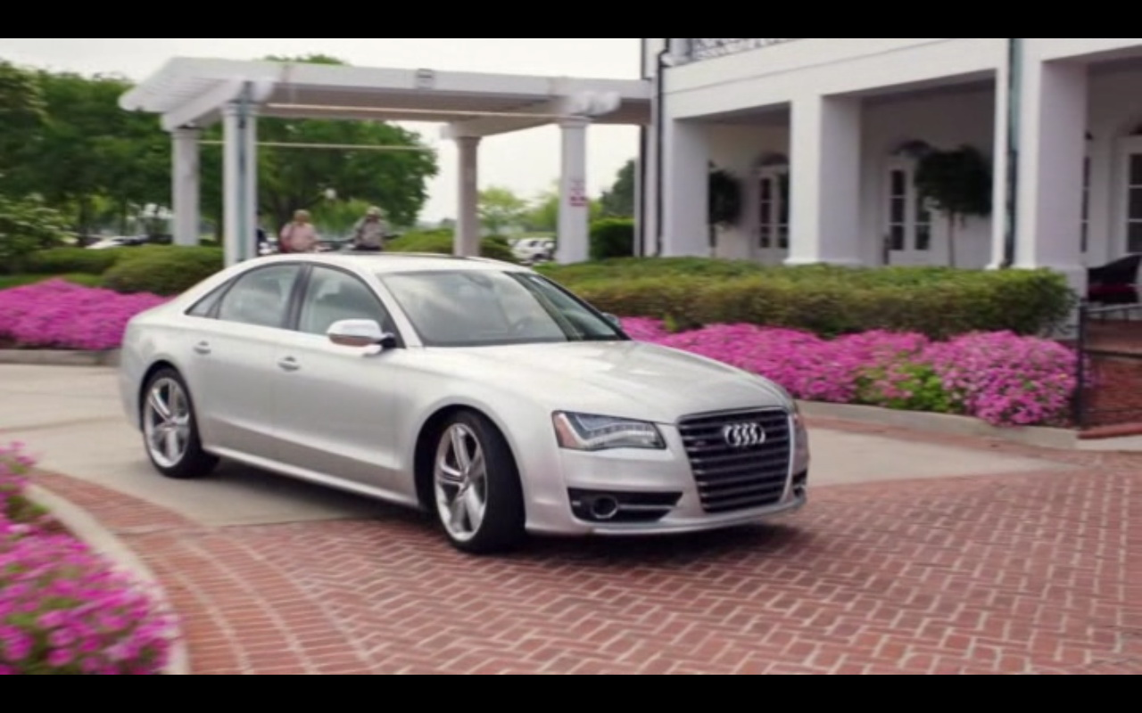 Audi A8 S Line Get Hard 2015 Movie
