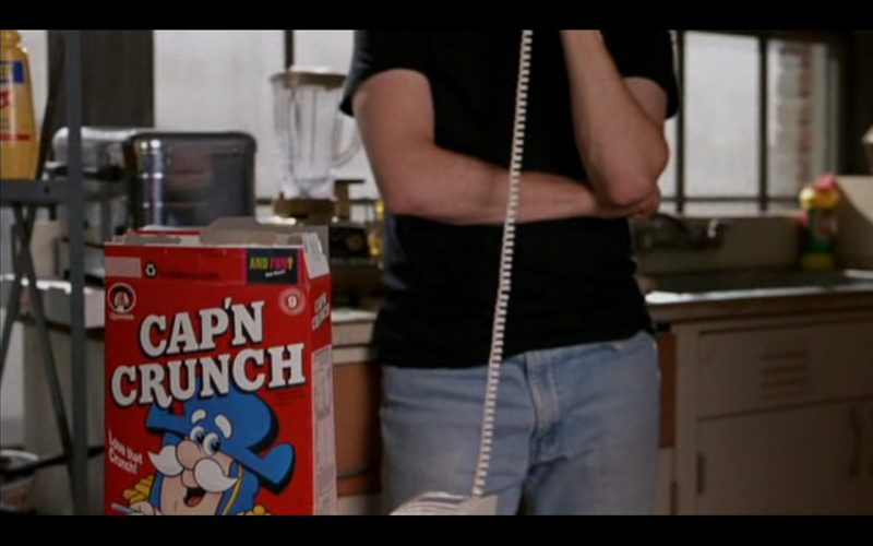 Cap'n Crunch – Wayne's World 2 (1993)