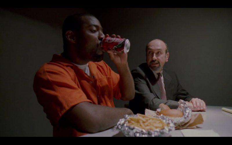 Coca-Cola – The Wire (1)