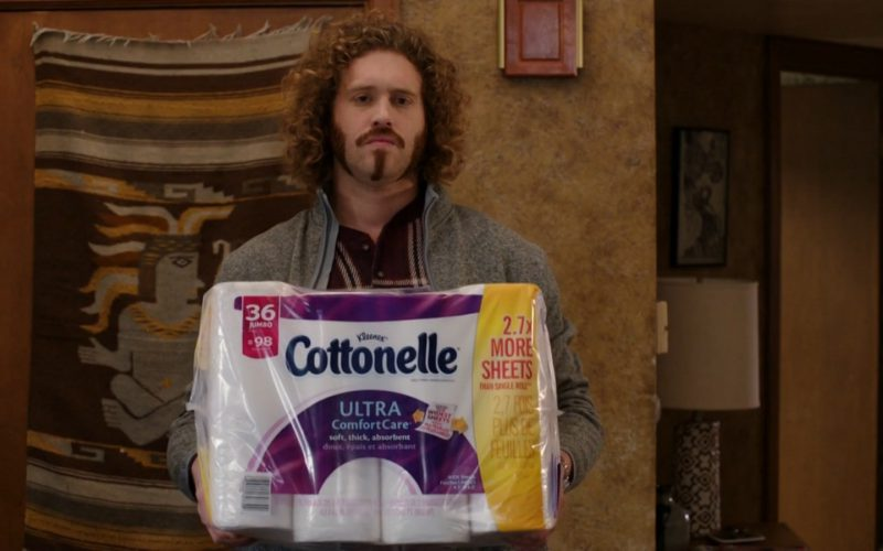 Cottonelle – Silicon Valley