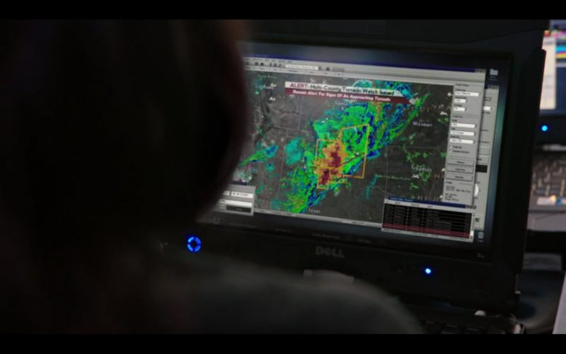 DELL XPS Notebook – Into the Storm (2015)