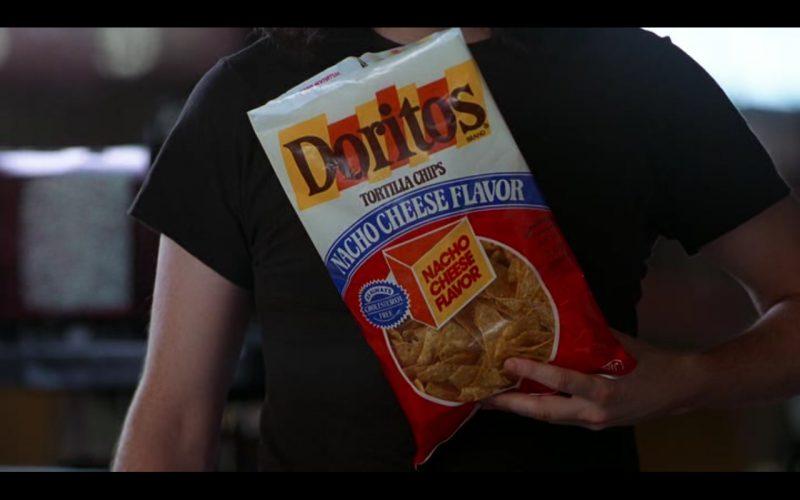 DORITOS Tortilla Chips - Wayne's World Product Placement (2)