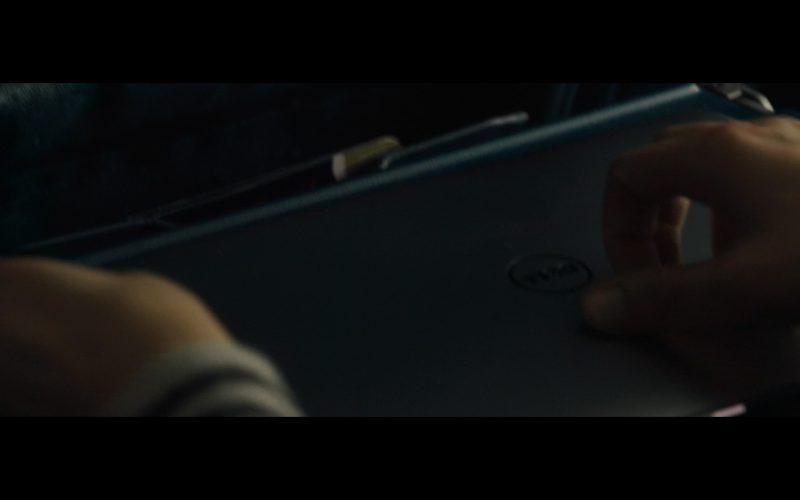 Dell XPS Laptop – Survivor (2015) - Movie Product Placement