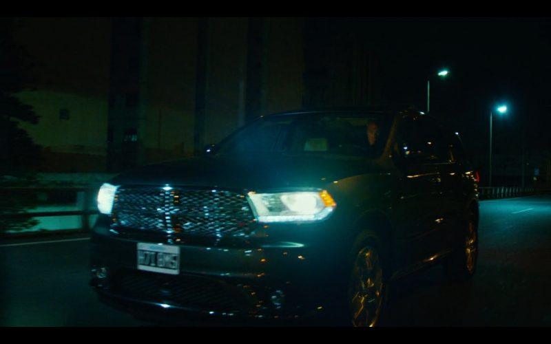 Dodge Durango Citadel – Focus (1)
