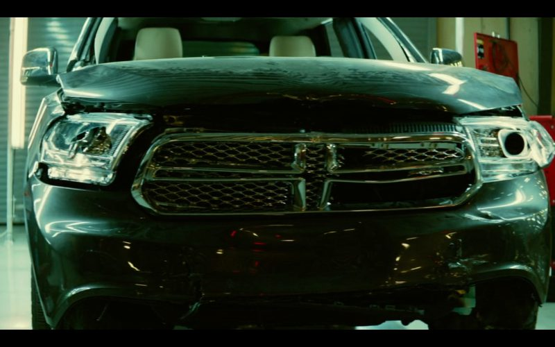 Dodge Durango - Focus (2015) Movie Product Placement