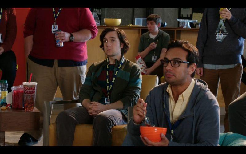 Double Gulp – 7-Eleven – Silicon Valley