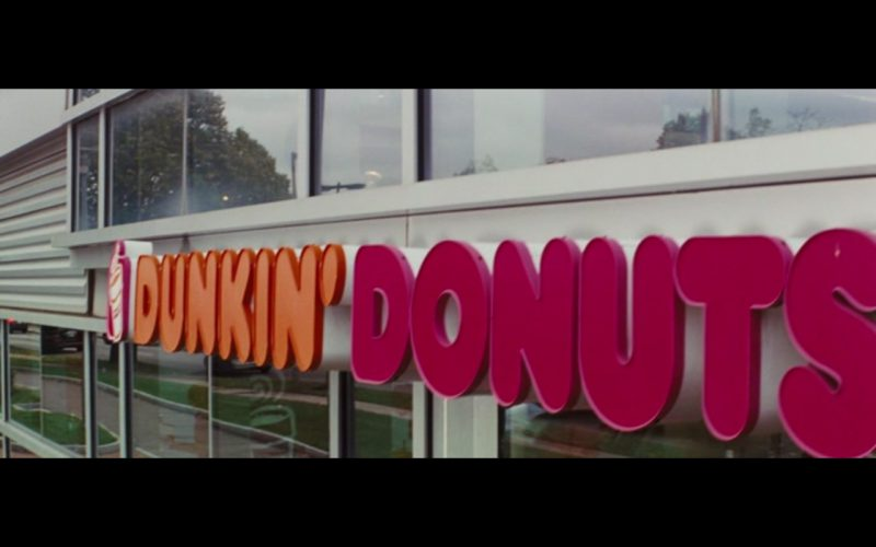 Dunkin' Donuts – Unfinished Business (1)