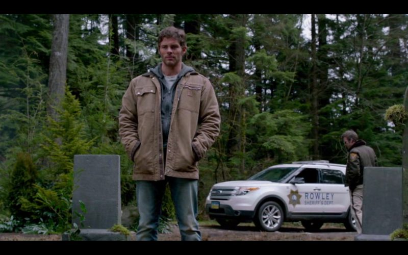 Ford Explorer - Into the Grizzly Maze (10)