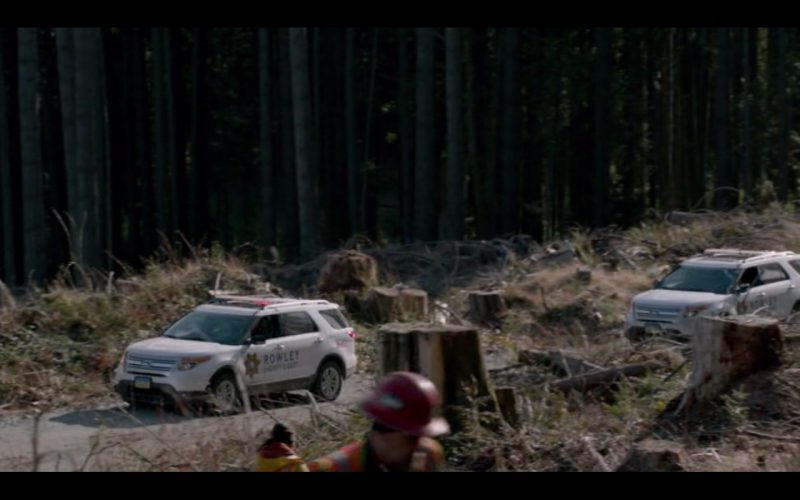 Ford Explorer - Into the Grizzly Maze (3)