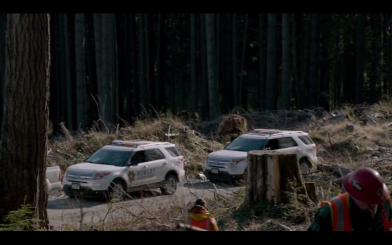 Ford Explorer - Into the Grizzly Maze (4)