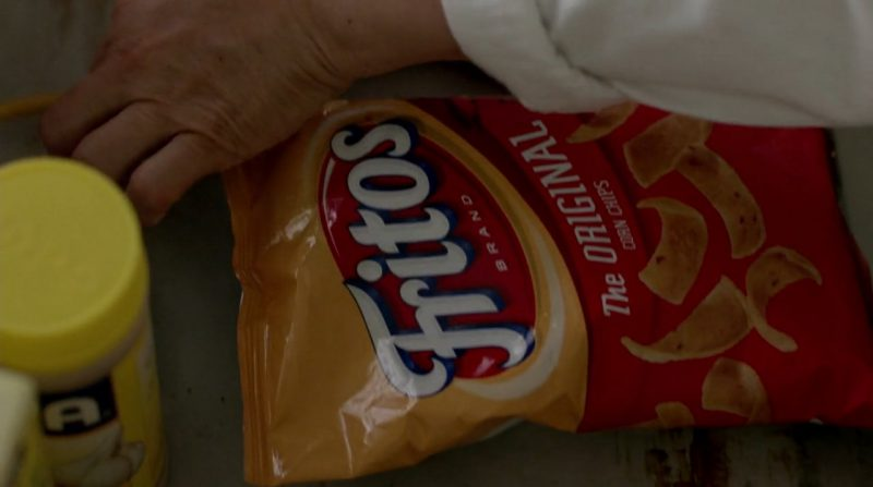 Fritos – Orange Is The New Black TV Show Product Placement