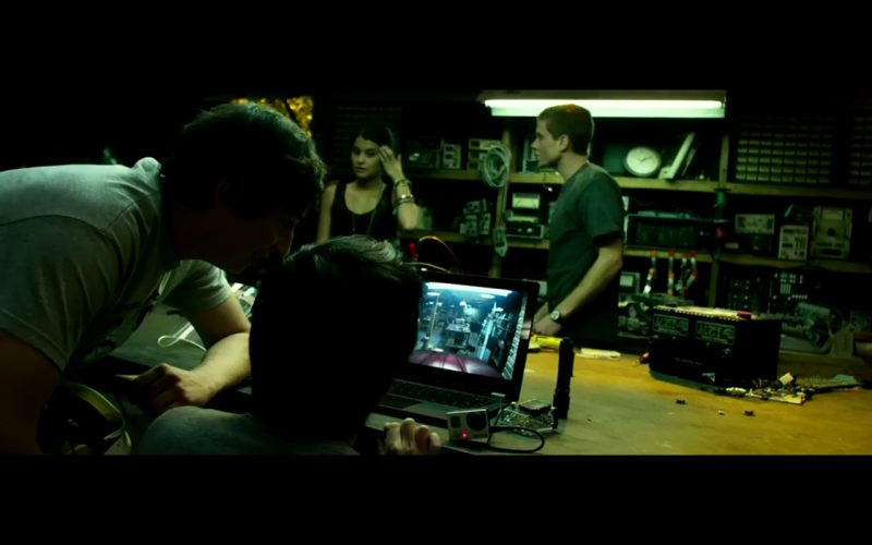 GoPro – Project Almanac (2014)