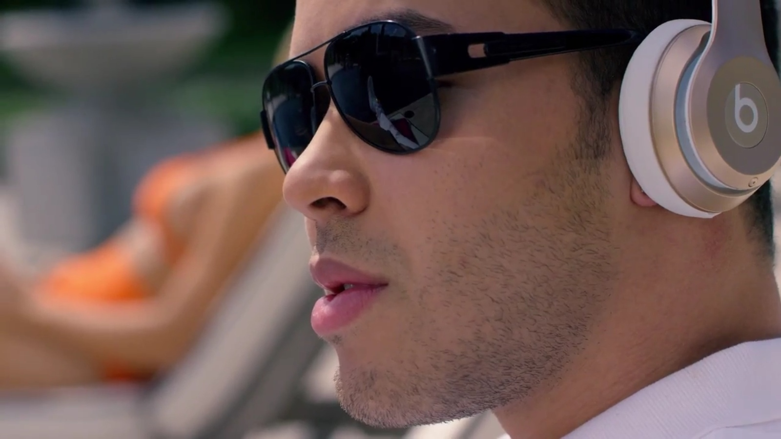 beats by dre prince royce back it up official music video