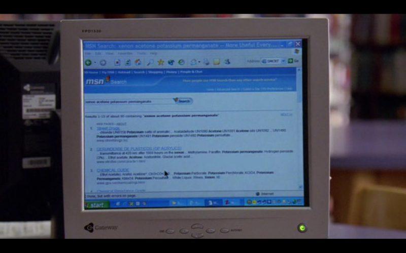 MSN – The Wire