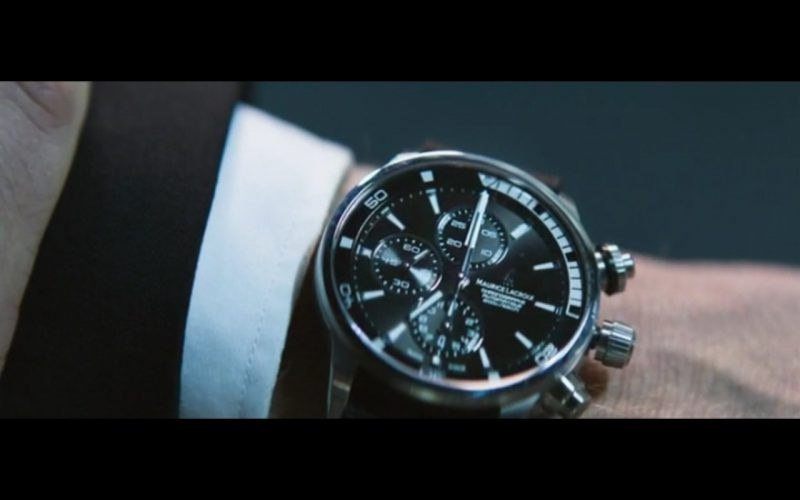Maurice Lacroix Watches – Big Game (1)