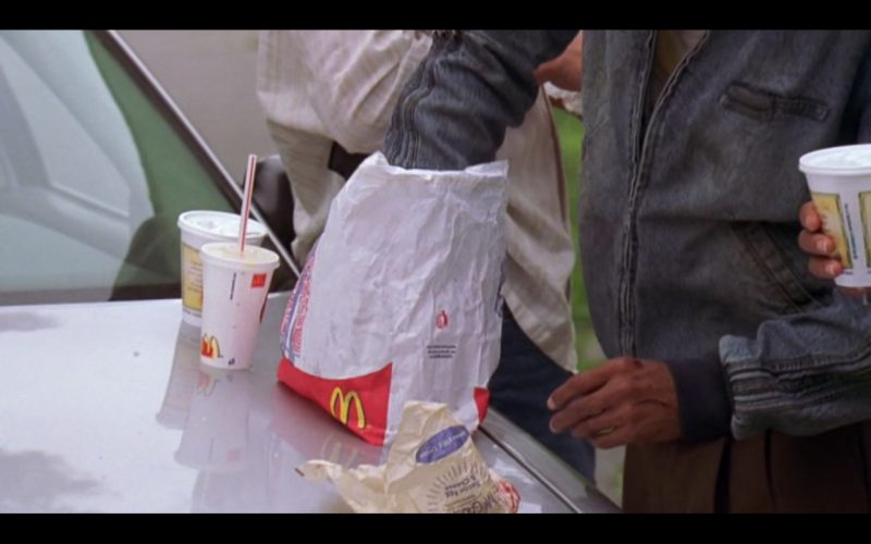 McDonald's – The Wire (1)