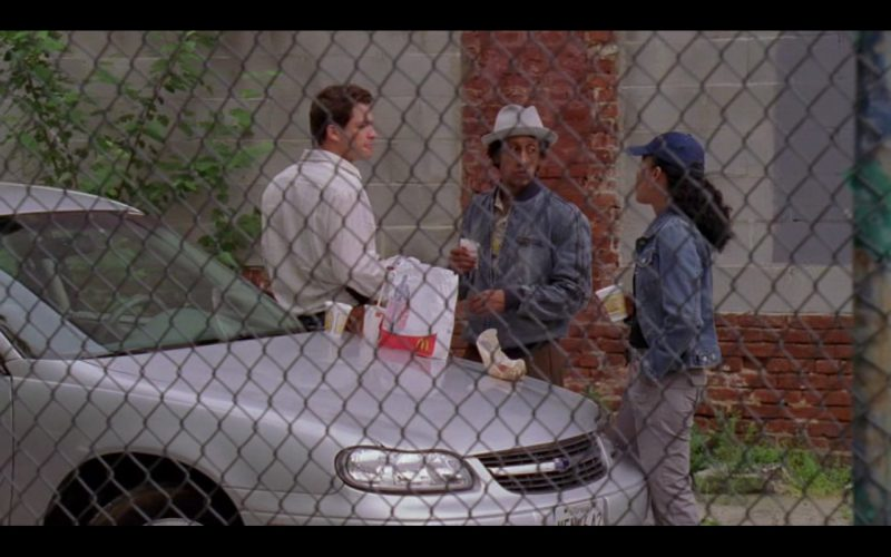 McDonald's - The Wire (2)